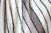 Постер, плакат: Towel Texture