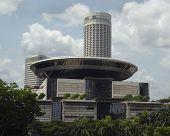 Singaporean Supreme Court