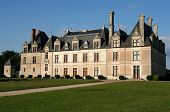Beauregard Castle in Loir-et-Cher, France