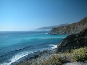 The Coast In California