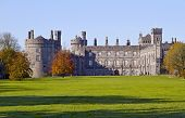 Kilkenny Castle And Park