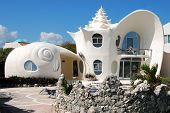 Casa de Chonchi Shell