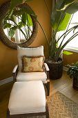 Living Room Lounge.