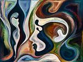 Metaphorical Inner Colors poster