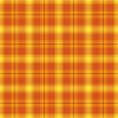 Plaid caliente brillante