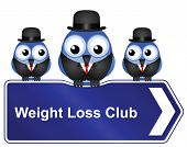 Weight loss club