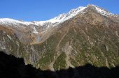 Awesome Alpine Scenery