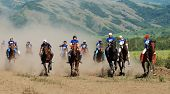 Bayga - Traditional Nomad Horses Racing