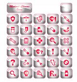 Medical_chrome_icons