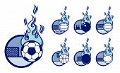 Sportfire Icons.eps