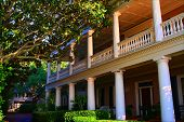 Charleston South Carolina  Plantation Home