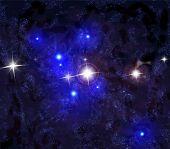 Celestial Space