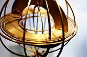 Antique Astrolabe