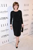 Anne Sweeny  at the 16th Annual Elle Women in Hollywood Tribute Gala. Four Seasons Hotel, Beverly Hi
