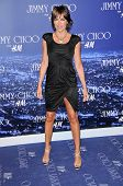 Lisa Rinna at the Jimmy Choo For H&M Collection, Private Location, Los Angeles, CA. 11-02-09