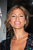 Eva Mendes  at the AFI Fest Screening of