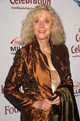 Blythe Danner at the International Myeloma Foundation's 3rd Annual Comedy Celebration for the Peter