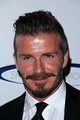 David Beckham at the 27th Anniversary Of Sports Spectacular, Century Plaza, Century City, CA 05-20-1