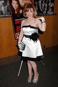 Kat Kramer  at the Los Angeles Premiere of 'Irene In Time'. Directors Guild of America, Los Angeles, CA. 06-11-09