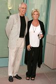 Michael Gross and Meredith Baxter at 'A Father's Day Salute To TV Dads' presented by the Academy of