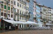 Coimbra Square