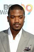 Ray J at the 2009 BET Awards. Shrine Auditorium, Los Angeles, CA. 06-28-09