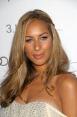 Leona Lewis at the 3.1 Phillip Lim Los Angeles Store One Year Anniversary Party. 3.1 Phillip Lim, West Hollywood, CA. 07-15-09