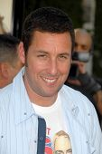 Adam Sandler at the World Premiere of 'Funny People'. Arclight Hollywood, Hollywood, CA. 07-20-09