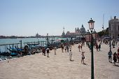 St. Marco Square, Venice