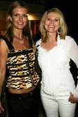 Maria Sabova and Kristi Sindt at the Los Angeles Screening of 'Social Lights'. Regency Fairfax Cinemas, Los Angeles, CA. 08-05-09