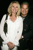 Kristi Sindt and Edward Lozzi  at the Los Angeles Screening of 'Social Lights'. Regency Fairfax Cinemas, Los Angeles, CA. 08-05-09