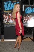 Lorielle New at the Los Angeles Premiere of 'Gotta Dance'. Linwood Dunn Theatre, Hollywood, CA. 08-1