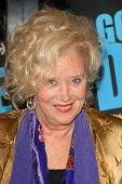 Sally Kirkland at the Los Angeles Premiere of 'Gotta Dance'. Linwood Dunn Theatre, Hollywood, CA. 08