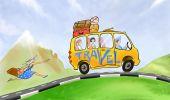 Bus Chasing