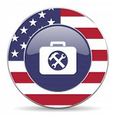 toolkit american icon