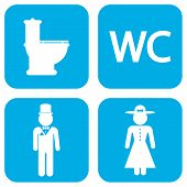 Wc Icons