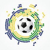 football design vector background art