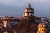 Cappuccini's Mount, Turin (torino)