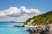 Xygia Beach, Zakynthos Island, Greece