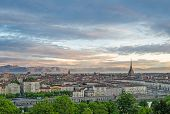 stock photo of torino  - Turin  - JPG