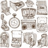 old objects - set no.2