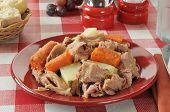 Turkey Pot Roast