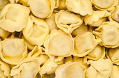 Italian Fresh Homemade Pasta, Ravioli