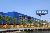 Brooklyn s IKEA superstore