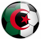 stock photo of algeria  - Vector  - JPG
