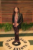 LOS ANGELES - MAR 2:  Steven Tyler at the 2014 Vanity Fair Oscar Party at the Sunset Boulevard on March 2, 2014 in West Hollywood, CA