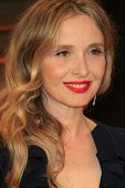 LOS ANGELES - MAR 2:  Julie Delpy at the 2014 Vanity Fair Oscar Party at the Sunset Boulevard on March 2, 2014 in West Hollywood, CA