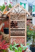Insect Shelter