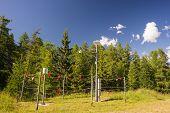 Alpine Weather Station