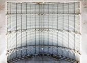 Large Metal Roof